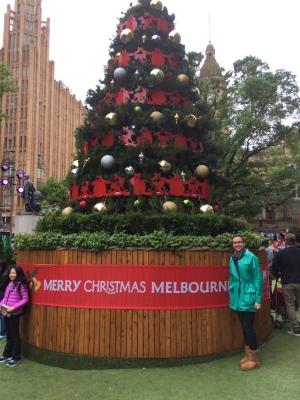 The City Tree!